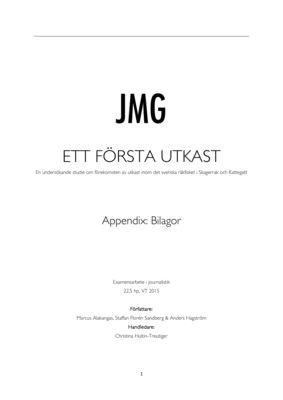 thumbnail of Ett första utkast Marcus A Staffan Anders Appendix