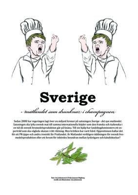 thumbnail of JohanssonHögberg Sverige – matlandet som drunknar i champagnen