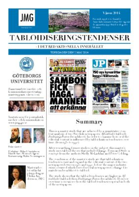 thumbnail of gustafsson_tabloidiseringstendenser-1