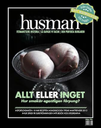 Husman h12